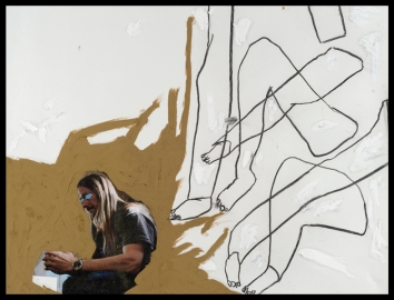 Dani Coons, 2013, 23x18